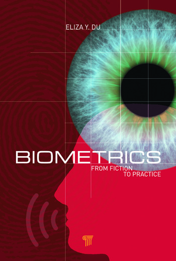 Biometrics From Fiction to Practice book cover