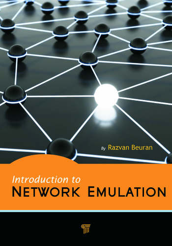 Introduction to Network Emulation book cover