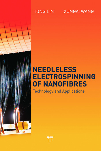 Needleless Electrospinning of Nanofibers Technology and Applications book cover