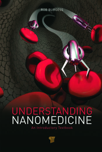 Understanding Nanomedicine An Introductory Textbook book cover