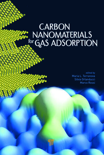 Carbon Nanomaterials for Gas Adsorption book cover