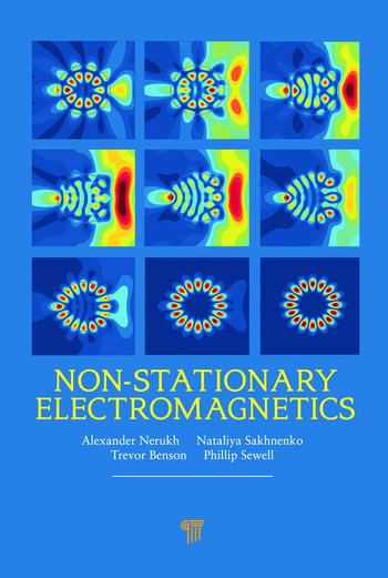 Non-stationary Electromagnetics book cover