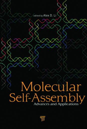 Molecular Self-Assembly Advances and Applications book cover