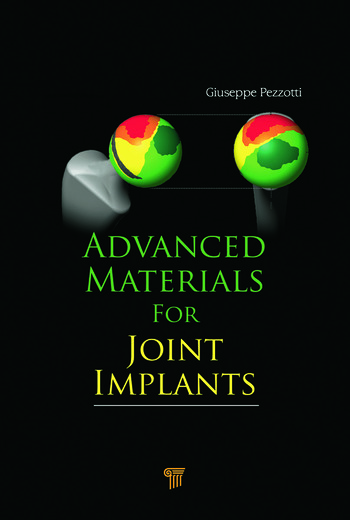 Advanced Materials for Joint Implants book cover