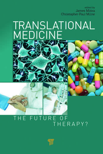 Translational Medicine The Future of Therapy? book cover