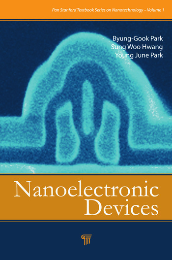 Nanoelectronic Devices book cover