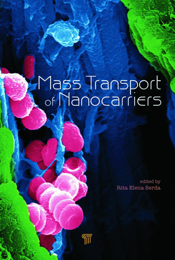 Mass Transport of Nanocarriers book cover