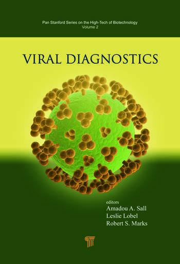 Viral Diagnostics Advances and Applications book cover