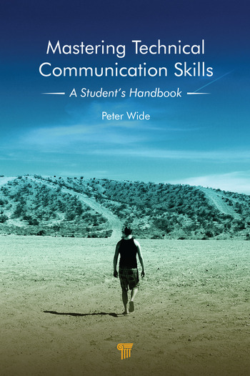 Mastering Technical Communication Skills A Student's Handbook book cover