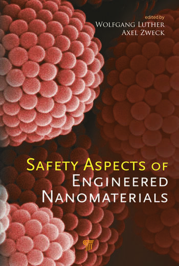 Safety Aspects of Engineered Nanomaterials book cover