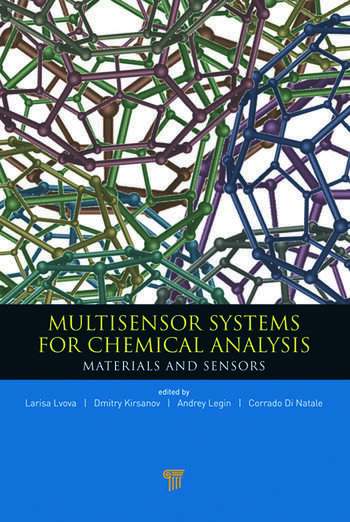 Multisensor Systems for Chemical Analysis Materials and Sensors book cover
