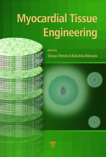 Myocardial Tissue Engineering book cover