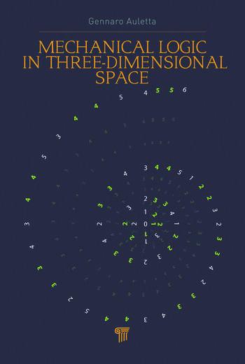 Mechanical Logic in Three-Dimensional Space book cover