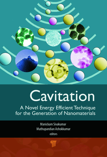 Cavitation A Novel Energy-Efficient Technique for the Generation of Nanomaterials book cover