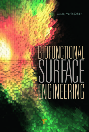 Biofunctional Surface Engineering book cover