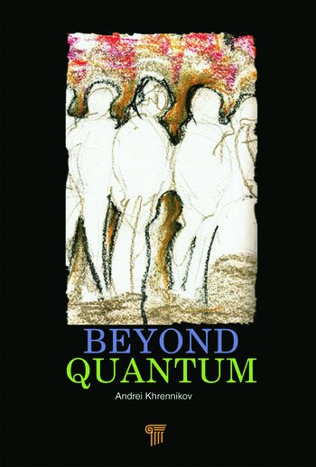 Beyond Quantum book cover