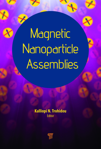 Magnetic Nanoparticle Assemblies book cover