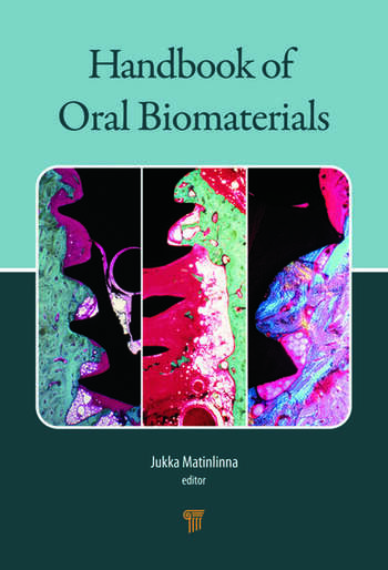 Handbook of Oral Biomaterials book cover