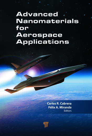 Advanced Nanomaterials for Aerospace Applications book cover