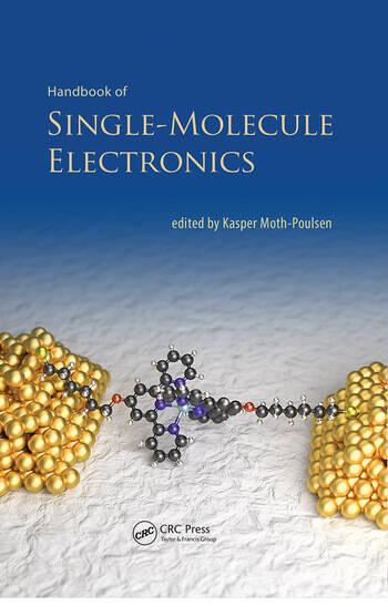 Handbook of Single-Molecule Electronics book cover