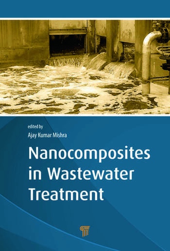 Nanocomposites in Wastewater Treatment book cover