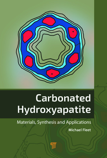 Carbonated Hydroxyapatite Materials, Synthesis, and Applications book cover