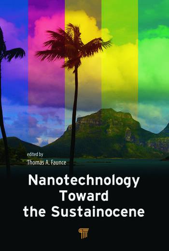 Nanotechnology Toward the Sustainocene book cover