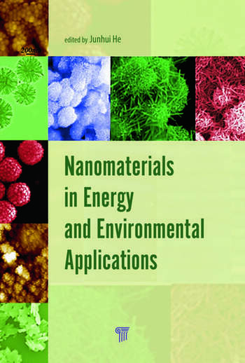 Nanomaterials in Energy and Environmental Applications book cover