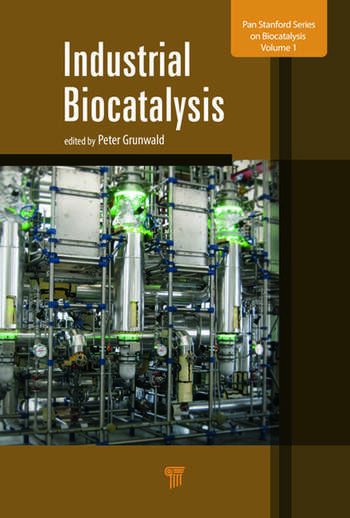 Industrial Biocatalysis book cover
