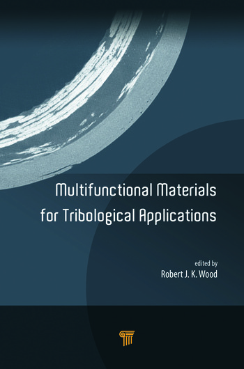 Multifunctional Materials for Tribological Applications book cover