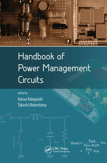 Handbook of Power Management Circuits book cover