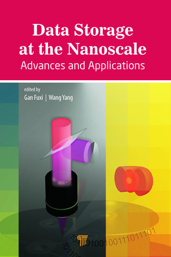 Data Storage at the Nanoscale Advances and Applications book cover