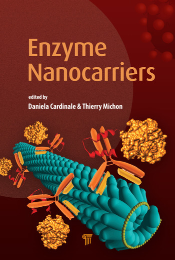 Enzyme Nanocarriers book cover