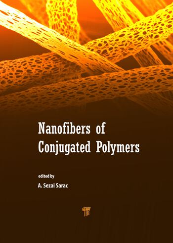 Nanofibers of Conjugated Polymers book cover