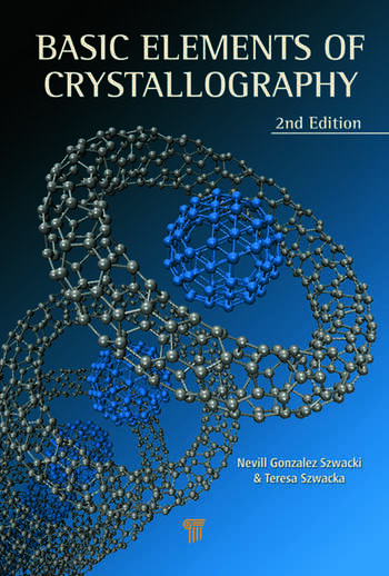 Basic Elements of Crystallography book cover