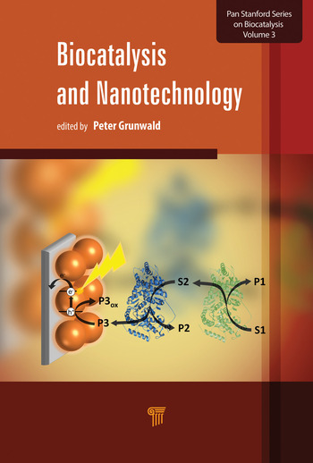 Biocatalysis and Nanotechnology book cover