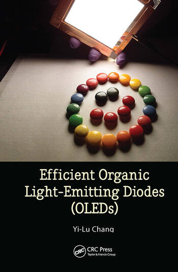 Efficient Organic Light Emitting-Diodes (OLEDs) book cover