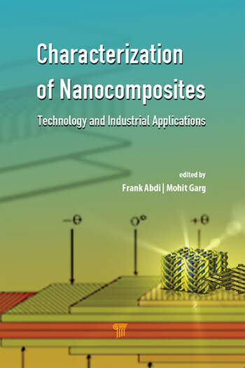 Characterization of Nanocomposites Technology and Industrial Applications book cover