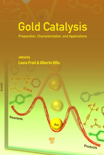 Gold Catalysis Preparation, Characterization, and Applications book cover