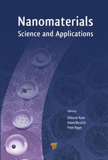 Nanomaterials Science and Applications book cover