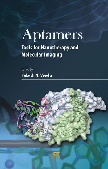 Aptamers Tools for Nanotherapy and Molecular Imaging book cover