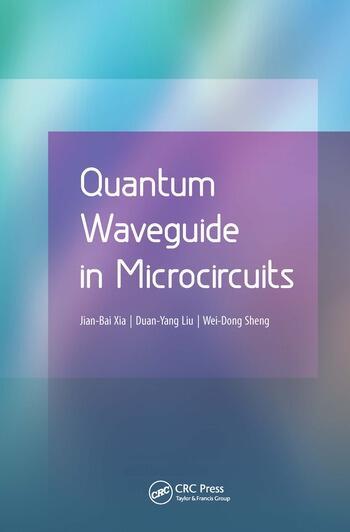 Quantum Waveguide in Microcircuits book cover