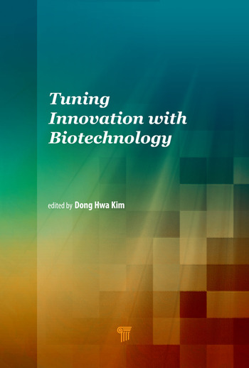 Tuning Innovation with Biotechnology book cover