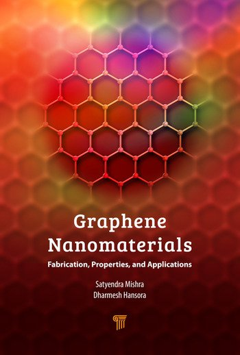 Graphene Nanomaterials Fabrication, Properties, and Applications book cover