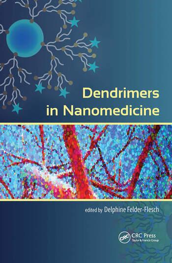 Dendrimers in Nanomedicine book cover