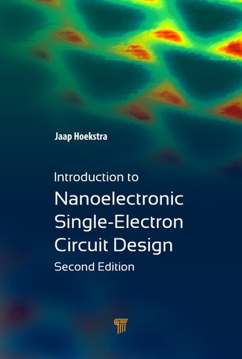Introduction to Nanoelectronic Single-Electron Circuit Design book cover