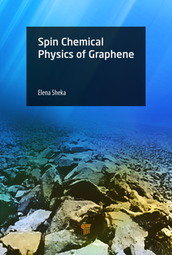 Spin Chemical Physics of Graphene book cover