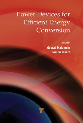Power Devices for Efficient Energy Conversion book cover