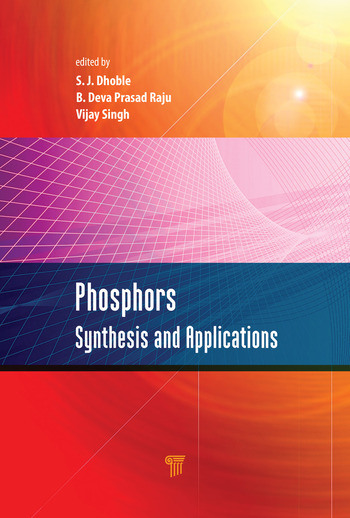 Phosphors Synthesis and Applications book cover
