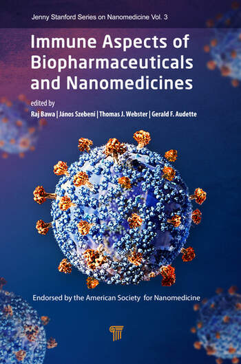 Immune Aspects of Biopharmaceuticals and Nanomedicines book cover